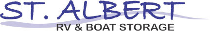 St. Albert RV & Boat Storage